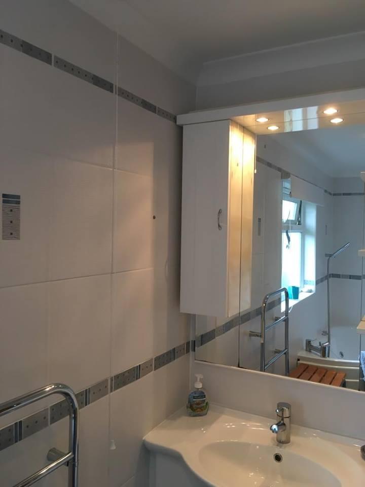 Lerryn Bathroom
